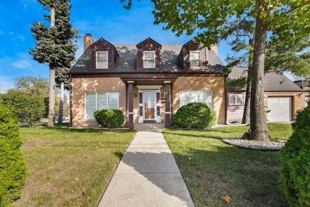 1131 Oakton Street, Park Ridge, IL 60068 (MLS #11251014) :: Ryan Dallas Real Estate