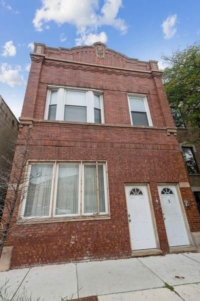 2352 N Damen Avenue, Chicago, IL 60614 (MLS #11251047) :: John Lyons Real Estate