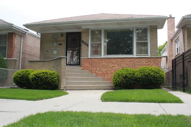 3440 W 38th Place, Chicago, IL 60632 (MLS #11251051) :: Littlefield Group