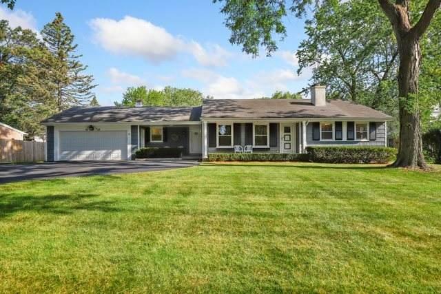 1327 Bob O Link Road, Highland Park, IL 60035 (MLS #11251082) :: The Wexler Group at Keller Williams Preferred Realty