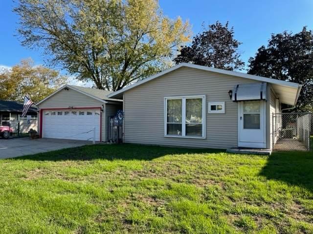 215 Butte Lane, Carpentersville, IL 60110 (MLS #11251194) :: John Lyons Real Estate