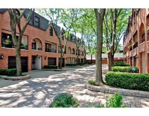 1640 N Burling Street E, Chicago, IL 60614 (MLS #11251207) :: Carolyn and Hillary Homes