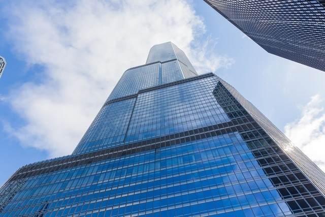 401 N Wabash Avenue 52C, Chicago, IL 60611 (MLS #11251403) :: Touchstone Group