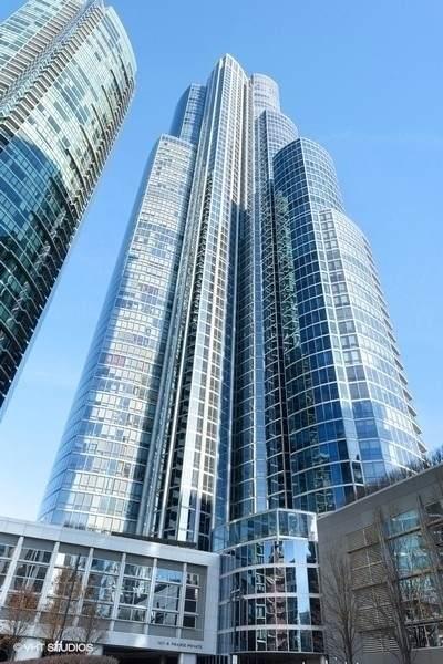 1211 S Prairie Avenue #4802, Chicago, IL 60605 (MLS #11251570) :: Touchstone Group
