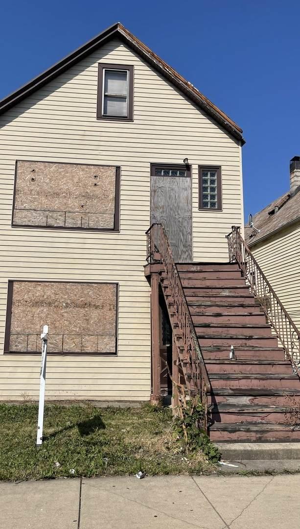 2844 S Kostner Avenue, Chicago, IL 60623 (MLS #11251641) :: John Lyons Real Estate