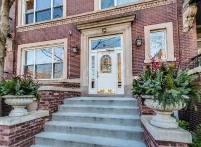 5059 N Kenmore Avenue #1, Chicago, IL 60640 (MLS #11251828) :: Carolyn and Hillary Homes