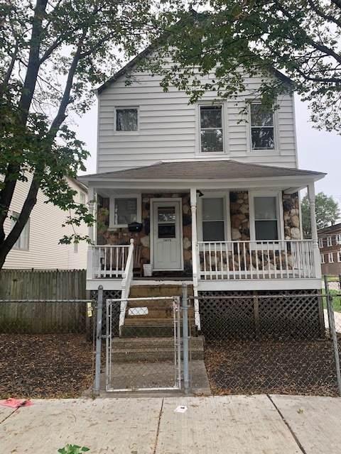 3435 W Palmer Street W, Chicago, IL 60647 (MLS #11251832) :: Carolyn and Hillary Homes