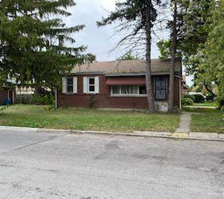 2058 W 83rd Street, Chicago, IL 60620 (MLS #11252259) :: Touchstone Group