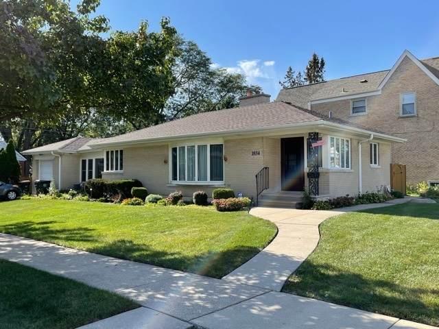 1034 Fortuna Avenue, Park Ridge, IL 60068 (MLS #11252397) :: Ryan Dallas Real Estate