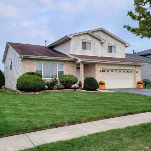 18025 Lavergne Avenue, Country Club Hills, IL 60478 (MLS #11252418) :: The Wexler Group at Keller Williams Preferred Realty