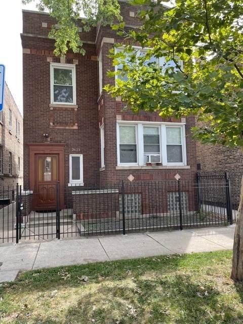 2611 W 43rd Street, Chicago, IL 60632 (MLS #11252425) :: Lewke Partners - Keller Williams Success Realty