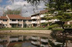 1000 Bayside Drive #207, Palatine, IL 60074 (MLS #11252625) :: The Wexler Group at Keller Williams Preferred Realty