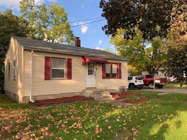 705 W Locust Street, Belvidere, IL 61008 (MLS #11252809) :: The Wexler Group at Keller Williams Preferred Realty