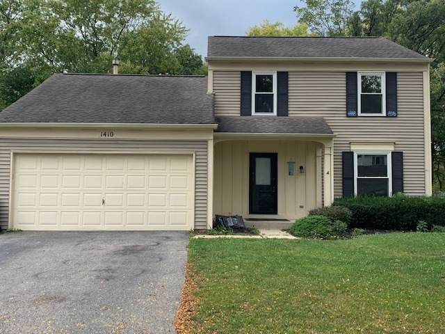 1410 Riverwood Drive, Algonquin, IL 60102 (MLS #11252947) :: The Wexler Group at Keller Williams Preferred Realty