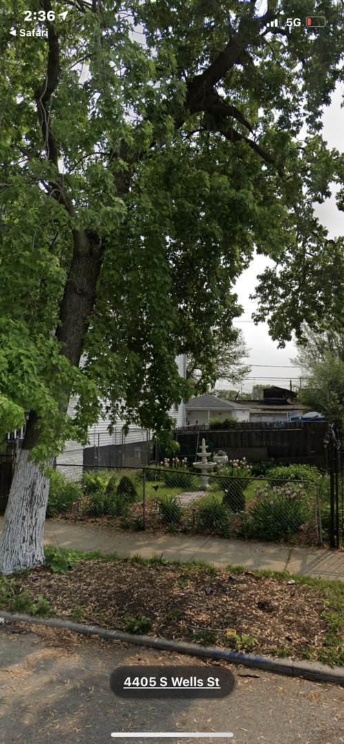 4405 S Wells Street, Chicago, IL 60638 (MLS #11253170) :: Ryan Dallas Real Estate