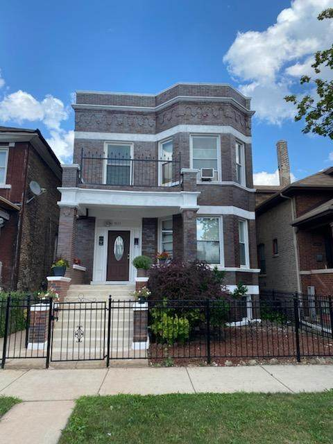 5531 S Honore Street, Chicago, IL 60636 (MLS #11253210) :: The Wexler Group at Keller Williams Preferred Realty