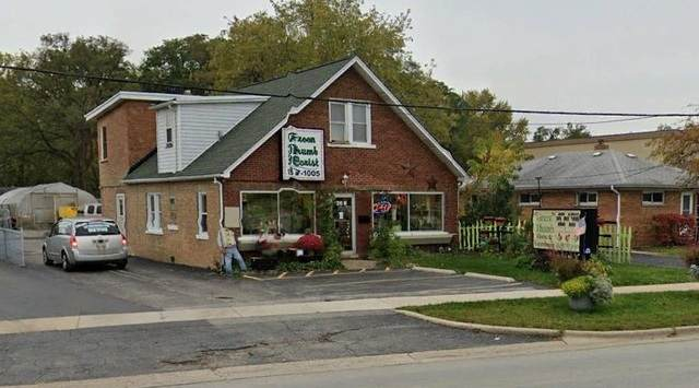 310 W Irving Park Road, Wood Dale, IL 60191 (MLS #11253287) :: The Wexler Group at Keller Williams Preferred Realty