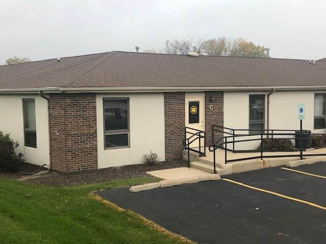 5404 W Elm Street C, Mchenry, IL 60050 (MLS #11253297) :: John Lyons Real Estate
