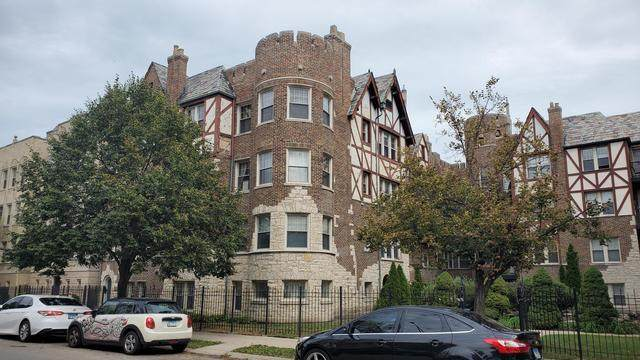 5721 N Kimball Avenue 3N, Chicago, IL 60659 (MLS #11253308) :: The Wexler Group at Keller Williams Preferred Realty