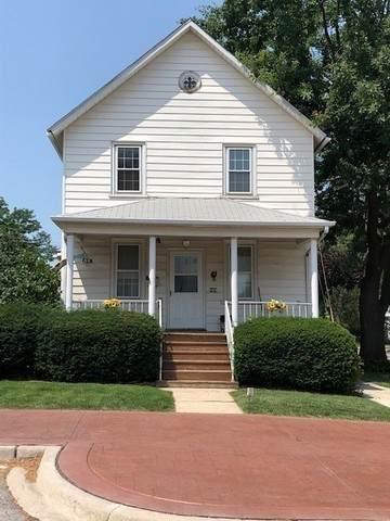 26 N Center Street, Bensenville, IL 60106 (MLS #11253417) :: Ryan Dallas Real Estate