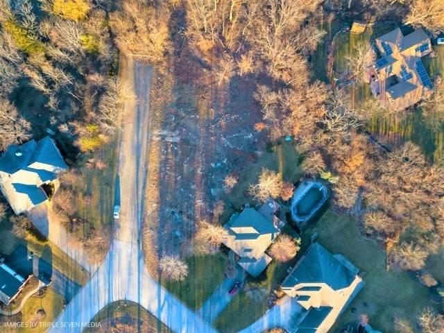 12211 W Spring Lake Drive, Homer Glen, IL 60491 (MLS #11253537) :: Ryan Dallas Real Estate