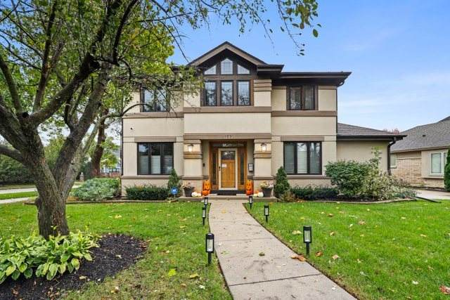 183 N Oak Street, Elmhurst, IL 60126 (MLS #11253585) :: The Wexler Group at Keller Williams Preferred Realty