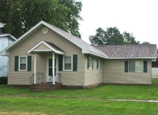 406 Cedar Street, Cedar Point, IL 61316 (MLS #11253648) :: Ryan Dallas Real Estate