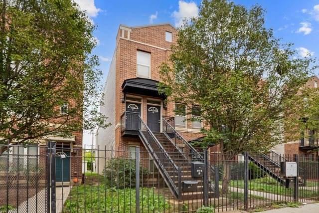 815 S Kedzie Avenue #1, Chicago, IL 60612 (MLS #11253661) :: John Lyons Real Estate