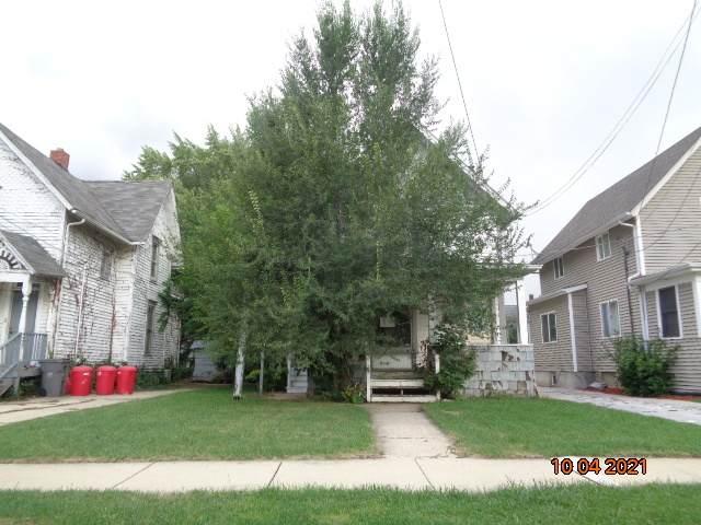 612 Logan Avenue, Elgin, IL 60120 (MLS #11253669) :: Ryan Dallas Real Estate