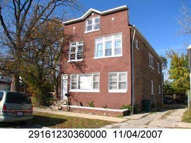 538 E 154th Place, Phoenix, IL 60426 (MLS #11253684) :: John Lyons Real Estate