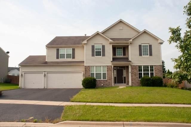 432 Windett Ridge Road, Yorkville, IL 60560 (MLS #11253700) :: Ryan Dallas Real Estate