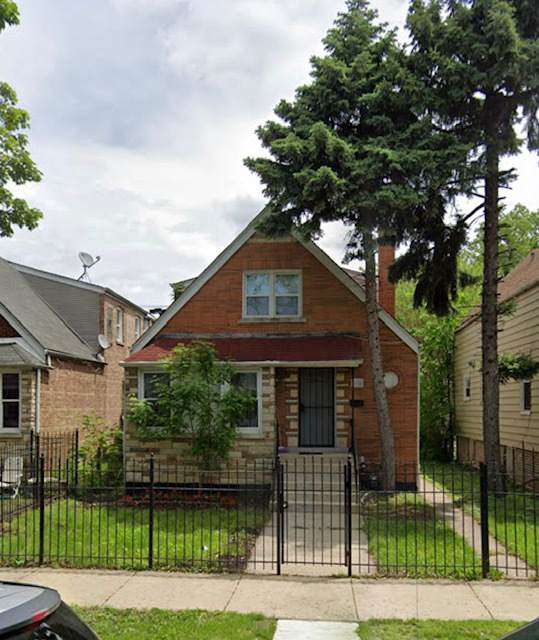 6139 S Marshfield Avenue, Chicago, IL 60636 (MLS #11253725) :: The Wexler Group at Keller Williams Preferred Realty