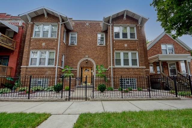Chicago, IL 60619 :: The Wexler Group at Keller Williams Preferred Realty