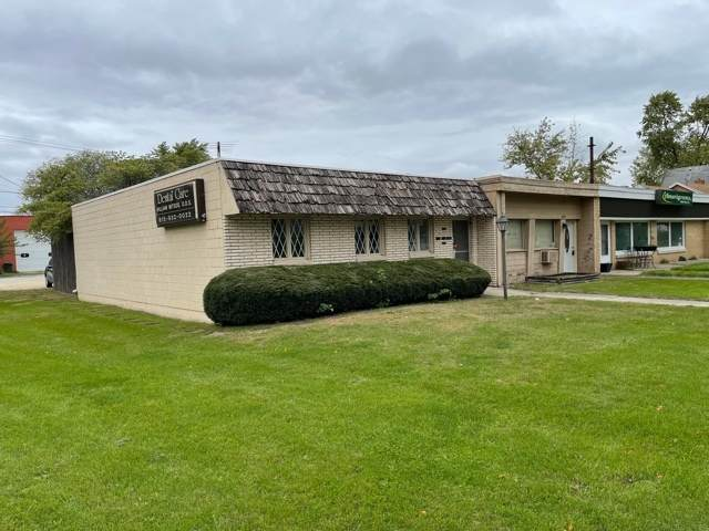 1291 S 7th Avenue, Kankakee, IL 60901 (MLS #11253840) :: John Lyons Real Estate