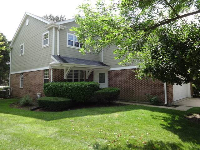 864 Winchester Lane, Northbrook, IL 60062 (MLS #11253852) :: The Wexler Group at Keller Williams Preferred Realty