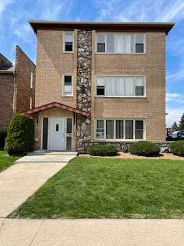 10418 Mayfield Avenue, Oak Lawn, IL 60453 (MLS #11254040) :: The Wexler Group at Keller Williams Preferred Realty