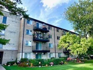 1215 N Waterman Avenue 12-3C, Arlington Heights, IL 60004 (MLS #11254133) :: Janet Jurich