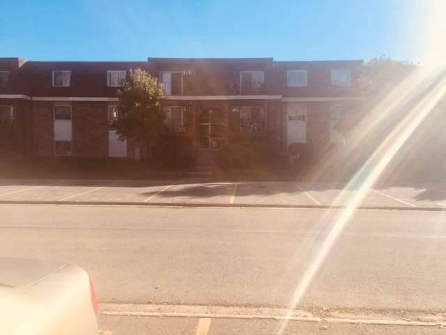 1075 Valley Lane #212, Hoffman Estates, IL 60169 (MLS #11254454) :: Ani Real Estate