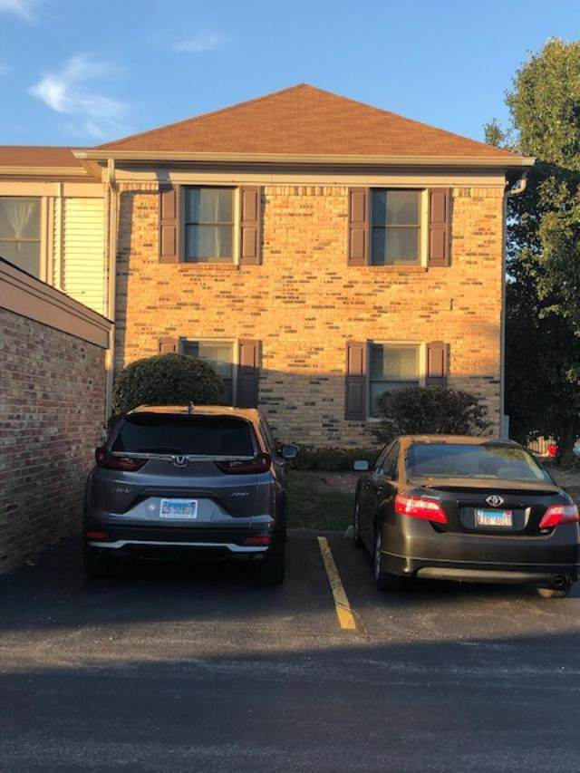 Hoffman Estates, IL 60169 :: Ani Real Estate