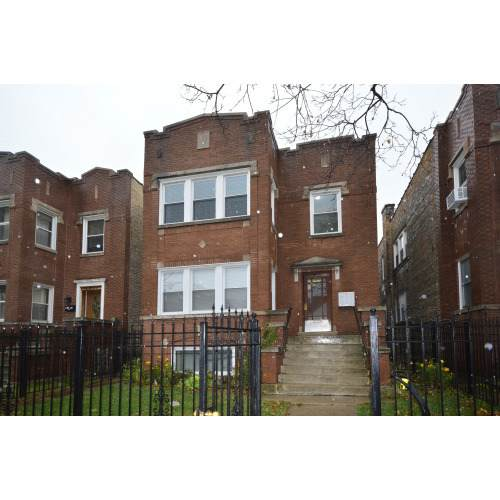 4841 W Nelson Street, Chicago, IL 60641 (MLS #11254612) :: The Wexler Group at Keller Williams Preferred Realty