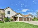 764 White Pine Road 6A2, Buffalo Grove, IL 60089 (MLS #11255099) :: Lux Home Chicago