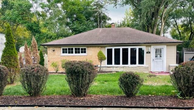 327 Manitowac Street, Park Forest, IL 60466 (MLS #11255358) :: The Wexler Group at Keller Williams Preferred Realty