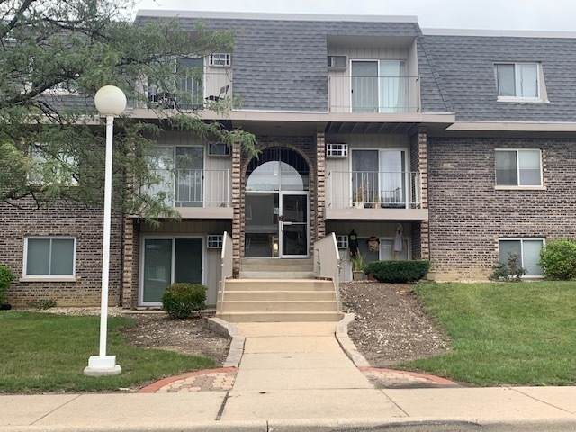 866 Cider Lane #13308, Prospect Heights, IL 60070 (MLS #11255392) :: The Wexler Group at Keller Williams Preferred Realty