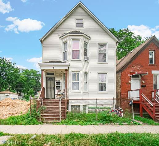 6343 S Wood Street, Chicago, IL 60636 (MLS #11255728) :: The Wexler Group at Keller Williams Preferred Realty