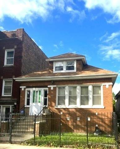 806 S Keeler Avenue, Chicago, IL 60624 (MLS #11255865) :: O'Neil Property Group