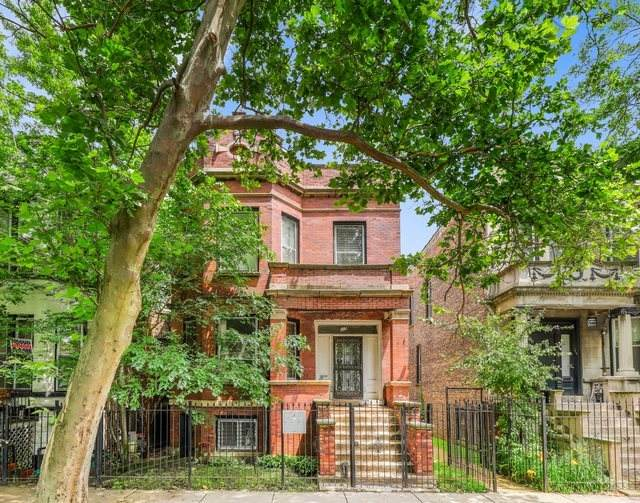1315 S Millard Avenue, Chicago, IL 60623 (MLS #11255908) :: O'Neil Property Group