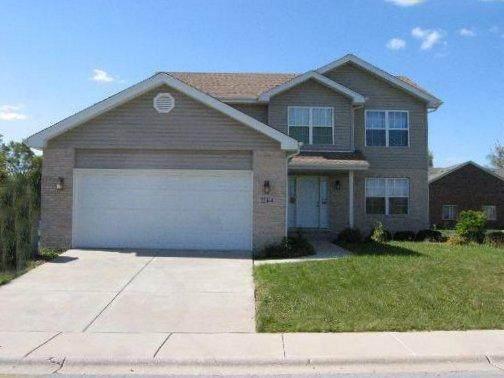 22044 Jillian Court, Richton Park, IL 60471 (MLS #11256006) :: John Lyons Real Estate