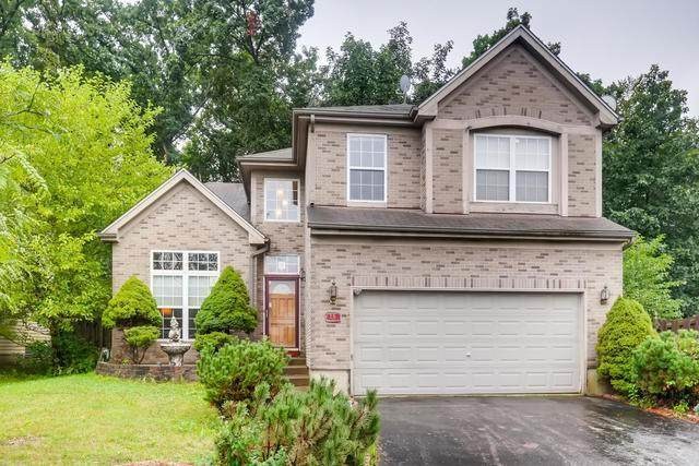 15 Eagle Court, Streamwood, IL 60107 (MLS #11256243) :: The Wexler Group at Keller Williams Preferred Realty