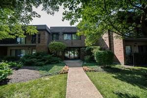 110 Old Oak Drive #137, Buffalo Grove, IL 60089 (MLS #11256453) :: Littlefield Group
