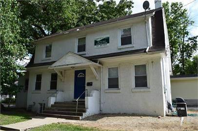 801 W Iowa Street W, Urbana, IL 61801 (MLS #11256496) :: The Wexler Group at Keller Williams Preferred Realty
